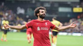 بسمة وهبة: صلاح سبق كل لاعبي مصر بسنوات ضوئية.. امسكوا الخشب