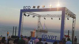 فؤاد: إطلاق السياحة البيئية في ظل كورونا تأكيد على سعى مصر للبناء