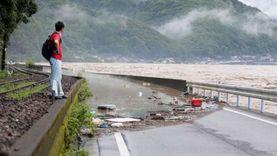 طقس اليوم ودرجات الحراراة المتوقعة: سقوط أمطار خفيفة ومتوسطة