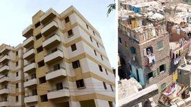 بعد افتتاح السيسي مشروعات بورسعيد.. تعرف على خريطة التنمية منذ 2014
