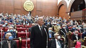 نواب الشيوخ يطلقون صافرات إنذار ضد مجازر الاحتلال: قضية فلسطين لن تموت