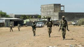 الجيش الإثيوبي يؤكد السيطرة على بلدة شمالي تيجراي