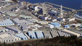 طوكيو توافق على تصريف مليون طن من المياه المعالجة في فوكوشيما