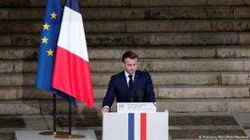 دلالات تراجع الرئيس الفرنسي عن موقفه من الرسوم المسيئة للرسول