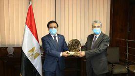 فوز مجمع بنبان للطاقة الشمسية بجائزة التميز الحكومي العربي