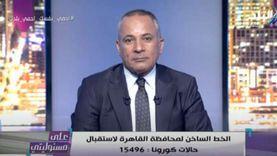 أحمد موسى: لبنان يتغير وحسن نصر الله على المشانق في قلب بيروت
