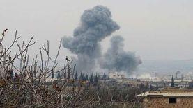 عاجل.. طائرات تركية تقصف مناطق في كردستان العراق