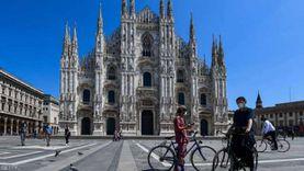 إيطاليا تحظر التنقل بين المناطق المحلية خلال عيد الميلاد