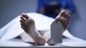 فريق أمني لكشف غموض العثور علي جثة شاب بها آثار حروق بطوخ