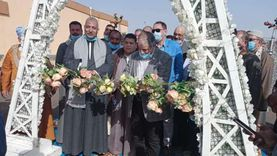 افتتاح «سوق الجملة» بمدينة السادات: خدمات زيادة وأسعار مخفضة