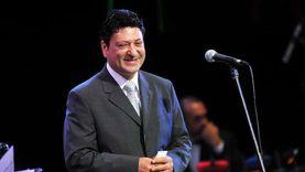 """محمد الحلو لـ""""الوطن"""": محمود رضا من أهرامات مصر.. وتربيت مع عائلته"""