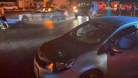 تظاهرات وقطع طرق في العاصمة الليبية احتجاجا على انقطاع الكهرباء