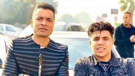 """عمر كمال يصل """"الموسيقيين"""" لدعم مطربي المهرجانات في اختبار الأصوات"""