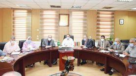 حصر كامل لأراضي الدولة بالشرقية لإقامة مجمعات سكنية متكاملة