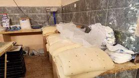 حبس صاحب مصنع «لبان» يطرح منتجات على شكل سجائر للأطفال بالدقهلية