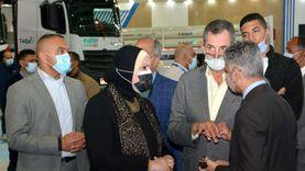 سفير مصر بالسودان: مباحثات «جامع» في الخرطوم تناولت التعاون في التعدين