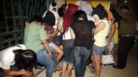 تجديد حبس 40 فتاة بتهمة الدعارة والتحريض على الفسق