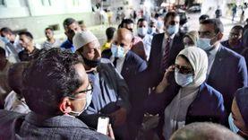 الصحة تقدم نصائح للحماية من الإصابة بكورونا خلال التصويت في الانتخابات