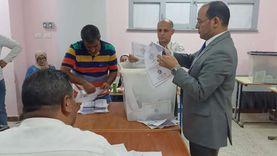 """381 صوتا لصالح """"أبو العينين"""" في لجنة الطفولة المبكرة بالدقي"""