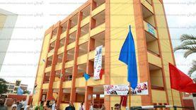 افتتاح 5 مدارس جديدة في كفر الشيخ بتكلفة 40 مليون جنيه