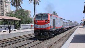 السكة الحديد تحذر: 50 جنيها غرامة ركوب القطارات الروسية دون تذكرة