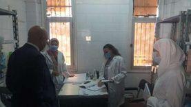 صحة بني سويف: فحص وعلاج 66 ألف مواطن بمبادرة علاج الأمراض المزمنة
