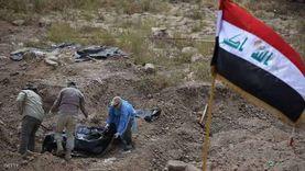 تفاصيل فتح مقبرة في العراق للكشف عن هويات ضحايا تنظيم داعش الإرهابي