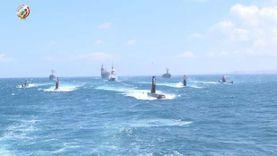 """لواء بحري: غواصة """"S44"""" نقلة في التسليح التكنولوجي للبحرية المصرية"""