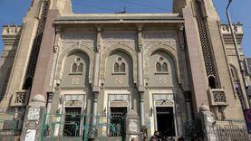 أول صلاة جمعة من مسجد النور بعد غلقه 15 يوما بسبب كورونا