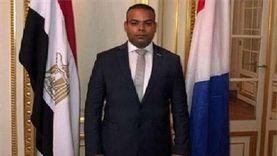 رئيس جمعية شباب مصر بفرنسا: ندعم المرشحين الشباب ونثق في قدراتهم