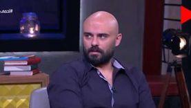 أحمد صلاح حسني: ربنا بيحبني مثلت أمام عادل إمام ولحنت لدياب ودربني الجوهري