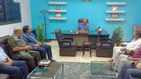 رئيس شبين القناطر: الإزالة الفورية للمخالفات الحديثة