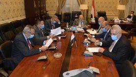 برلمانية تشيد بلقاء السيسي مع مشايخ وأعيان القبائل الليبية