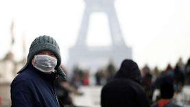 """فرنسا تضم مدنا لـ""""منطقة التأهب القصوى"""" بسبب كورونا"""