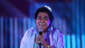 كلمات أغنية اللي باقي من صحابي لمحمد منير