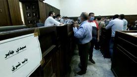 فتح باب تلقي طلبات المرشحين بمحكمة شمال القاهرة لليوم الثالث