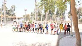 تربية رياضية بنات بجامعة حلوان: بدء اختبارات القدرات 2021 يوم 7 أغسطس