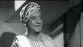 104 أعوام على ميلاد ابن النوبة محمد كامل.. أشهر كومبارس في السينما