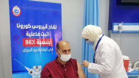 «احمي نفسك».. 45 مركزا للتطعيم بلقاح كورونا بالدقهلية ورابط التسجيل