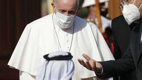 البابا فرنسيس يشيد بنساء العراق: يواصلن الحياة رغم الانتهاكات