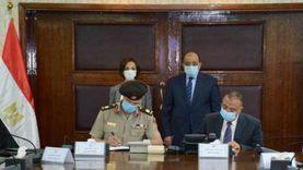 محافظ الإسكندرية: إنشاء وحدة لنظم المعلومات الجغرافية