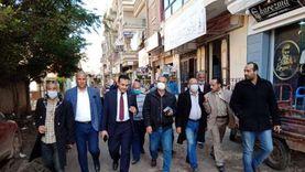 «صحة الغربية»: خطوات عاجلة لإنهاء تطوير مستشفيات الرمد وبشبيش
