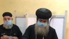 أساقفة الكنيسة بطوابير الناخبين: نتمنى مجلس نيابي قوي