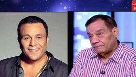 محمد فؤاد لـ حلمي بكر: «خف إيدك على حبايبك.. وهطرح أغنية كل 20 يوم»
