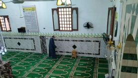 محافظ كفر الشيخ يشدد على تطبيق الإجراءات الاحترازية والوقائية بالمساجد