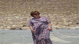 نائبة وزير الثقافة الروسي تشيد بمتحف الحضارة بالفسطاط: مصر بلد عظيم