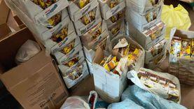 9 حالات تستوجب الشكوى ضد منتج غذائي في الأسواق
