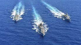 مناورات تركية وقواعد يونانية تعيد التصعيد لشرق المتوسط