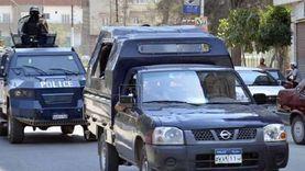 موظف يشرع في قتل 4 أشخاص ويحاول الانتحار بسبب خلافات زوجية بالقاهرة