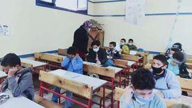 «التعليم»: لم نتلق أية اعتذارات عن الامتحانات من طلاب بسبب كورونا